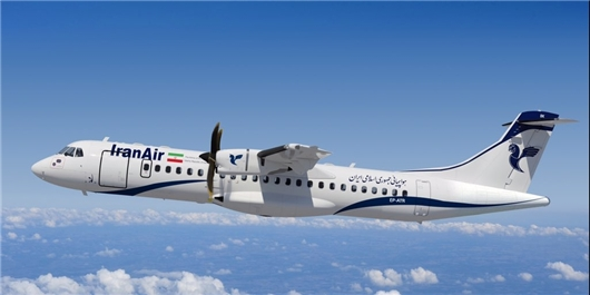 ATRهای جدید هم هر دو نقدی خریداری شد/ ایرانایر برای خرید هواپیماهای بعدی پول ندارد