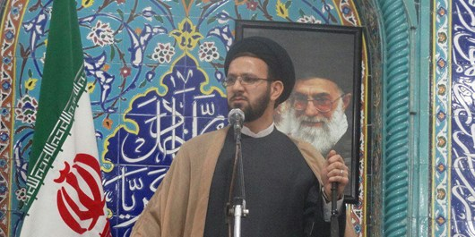 انتخاب 13 آبان برای تحریم، نشان از فرو ریختن ابهت آمریکا است/ ملت ایران شعار مرگ بر آمریکا را امسال کوبندهتر سرخواهند داد