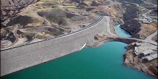 مسؤولان قزوین برای پروژه انتقال آب سد طالقان به خواب نروند