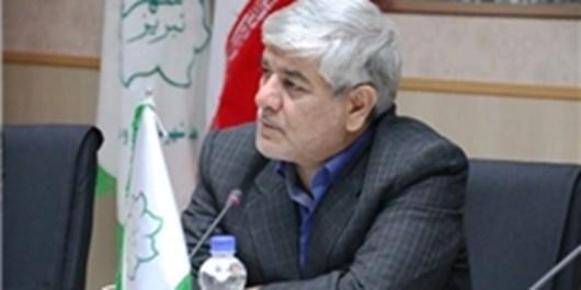 فرمانداری به شورای شهر تبریز دستور بررسی یا تصویب موضوعی را نمی دهد