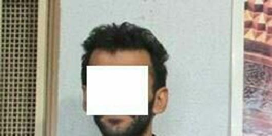 دستگیری سارق اماکن خصوصی  با8 فقره سرقت در رباطکریم