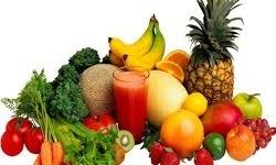 مواد غذایی که به جوان ماندن پوست کمک میکند