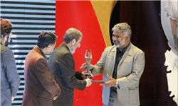 مراسم اختتامیه جشنواره تئاتر بسیج به روایت تصویر