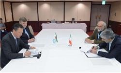 همکاریهای ورزشی ایران و قزاقستان گسترش مییابد