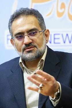 سید محمد حسینی دبیرکل کانون دانشگاهیان ایران