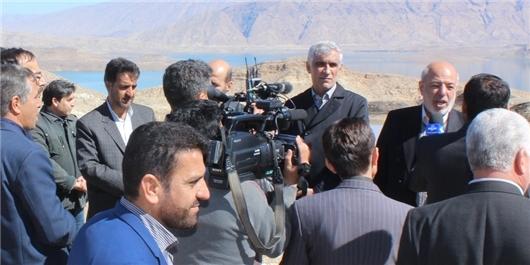 نبود سد سلمان فارسی موجب خسارتهای جبرانناپذیری میشد