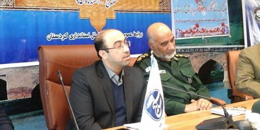 لزوم استفاده ظرفیتهای رسانهای کردستان در اطلاع رسانی کنگره 5400 شهید استان