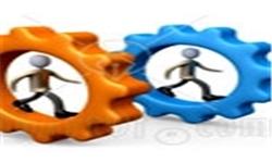 تاثیر رفتار سازمانی مثبت و ابعاد آن بر مزیت رقابتی