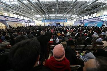 مسابقات قرآن منطقه آزاد ماکو با حضور مسئولان استانی آغاز شد