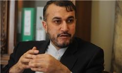 ایران بر تقویت و گسترش ارتباطات با قطر در عرصههای مختلف تاکید دارد