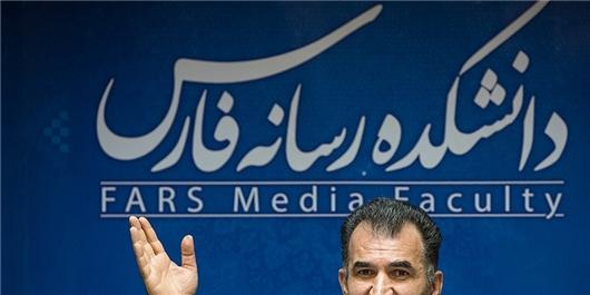 نصراللهی: رسانه های ما در شناسایی و روایت سوژه های مثبت مشکل دارند