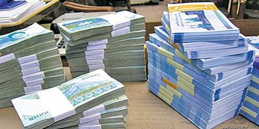 افزایش حجم چاپ پول برای پاسخ به رشد تقاضا، تورم در پی دارد/حدود ۳۰درصد نقدینگی روی کاغذ است