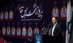 فیلم/ موسوی: آتشنشانانی که ققنوسوار پر کشیدند مایه افتخار ایرانیان شدند