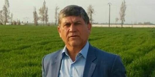 مدیر جدید تعاون روستایی استان گلستان منصوب شد