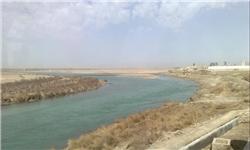 برداشت شن و ماسه از بستر رودخانه ممنوع است