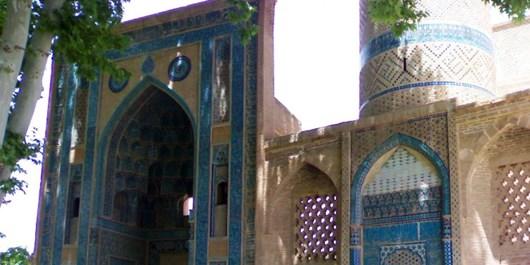 کشف آثار دوره سلجوقی در مسجد جامع نطنز