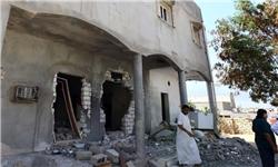 برقراری آتشبس ۳ روزه در جنوب لیبی
