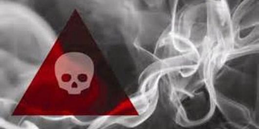 مسمومیت 6 نفر با مونوکسیدکربن در خسروشاه