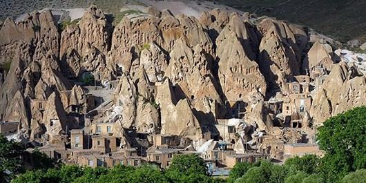 برگزاری جشنواره تابستانی متفاوت در روستای تاریخی کندوان