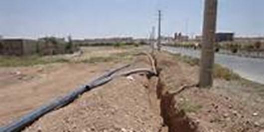 20 شهر استان زنجان زیر پوشش GIS  قرار میگیرد