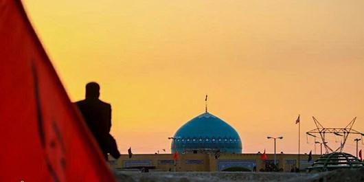 اعضای کمیسیون اقتصادی مجلس شورای اسلامی به شهدای هشت سال دفاع مقدس ادای احترام کردند
