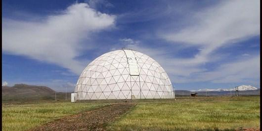 بازدید 19 هزار نفر  از نخستین رصدخانه جهان اسلام با 800 سال قدمت در  مراغه