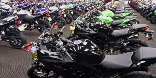 استارت تولید موتورسیکلت یاماها در داخل کشور بهمنماه زده میشود