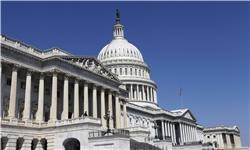 کنگره آمریکا طرح جدید بودجه دولت را تصویب کرد/ کمکها به فلسطین کاهش و بودجه نظامی افزایش یافت