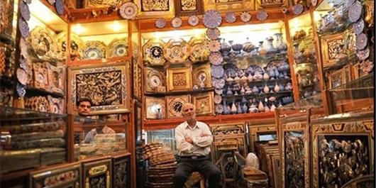فضا برای ارتقای مشاغل بومی و صنایع دستی در روستاهای شاخص آذربایجان شرقی مهیاست