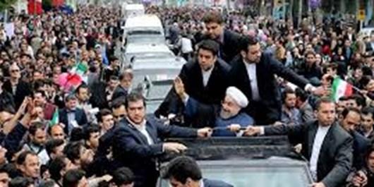 آمادگی کامل نیروهای امدادی هلال احمر گلستان در جریان سفر رئیس جمهور به گلستان