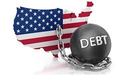 بدهی عمومی آمریکا در 10 سال آینده به 30 تریلیون دلار میرسد