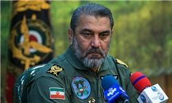 فرمانده هوانیروز اخبار مربوط به سانحه بالگرد ارتش را رد کرد