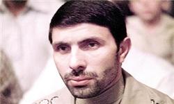 علاقه خاصی به شهید خرازی داشتم/ صیاد شیرازی برای ما مثل پدر بود