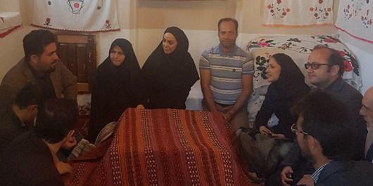 روستای کزج خلخال گوهری ناشناخته در استان اردبیل است