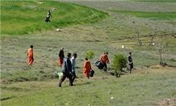 زمین بیمار افغانستان در «روز زمین»