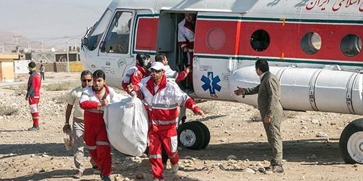 بیش از ۱۷۰ تن اقلام ضروری بین حادثه دیدگان سیل آذربایجان غربی توزیع شد
