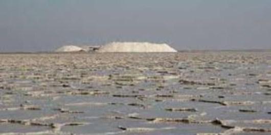 افزایش آب دریاچه ارومیه مرهون لطف الهی است نه پروژههای دولت