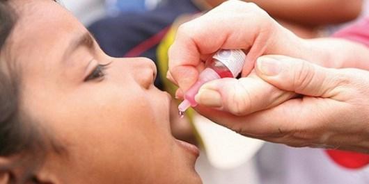 طرح ملی واکسیناسيون فلج اطفال کودكان غيرايرانی درخراسانجنوبی اجرا میشود