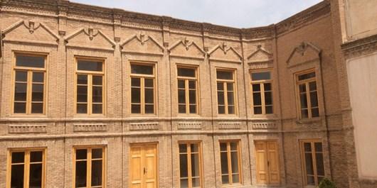 فیلم/ موزه مطبوعات آذربایجان، خانه حریری چشم انتظار بازگشایی