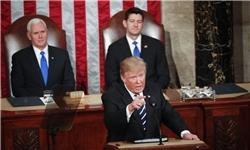 افزایش هزار میلیارد دلاری کسری بودجه آمریکا در پی تصویب طرح کاهش مالیات ترامپ