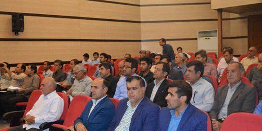 کارگاه آموزشی هیأت امنای 300 مسجد و بقعه متبرکه زنجان برگزار میشود