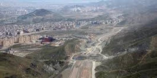 پیشرفت بیش از 50 درصدی احداث فاز یک کمربند جنوبی مشهد
