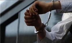 اخاذی از دختران در شبکههای مجازی به بهانه ازدواج/ دستگیری متهم در یکی از روستاهای گلوگاه