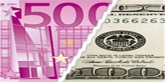 درگیری آمریکا با نیمی از جهان برای حفظ هژمونی دلار/ تشکیل سبد ارزی یورو، یوآن و روبل برای مبادلات مالی با جهان