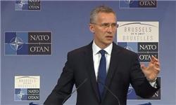 ماموریت جنگی ناتو در افغانستان خاتمه یافته است