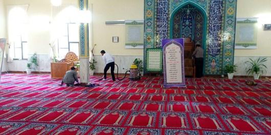 مسجد دیجیتال در آذربایجان غربی راهاندازی میشود