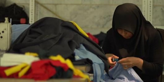 ارائه خدمات مستمر به 27 زن سرپرست خانوار در محلات آسیبپذیر گنبدکاووس