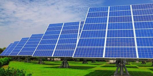 احداث نیروگاه 10 مگاواتی خورشیدی با سرمایه گذاری خارجی