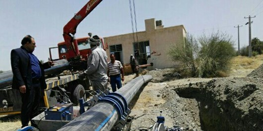 تامین آبشرب شهرک خاوران/ احداث بزرگترین ورزشگاه سرپوشیده در تبریز