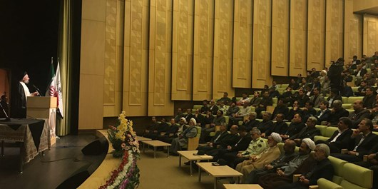 نشست اعضای شورای اداری استان مرکزی آغاز شد